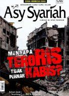 Mengapa Teroris Tidak Pernah Habis